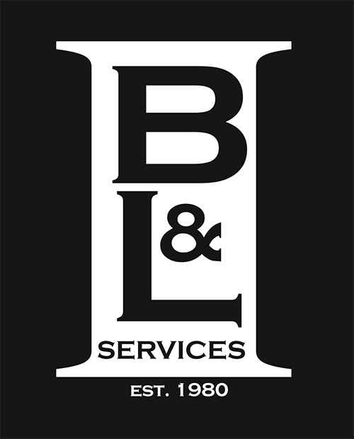 B & L Services - Remodeling And Restoration's Logo